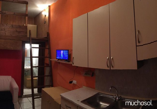 Garda rental housing for the winter